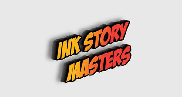 Ink Story Masters