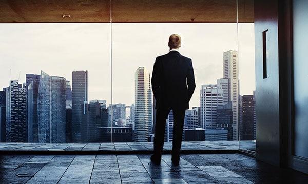 Man Business