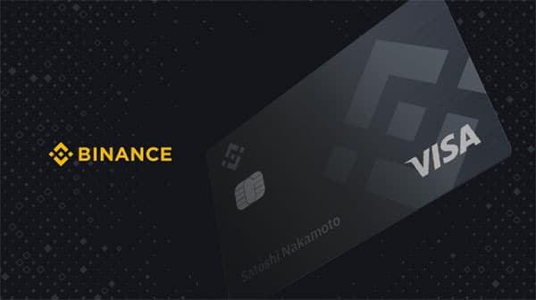 Binance Visa