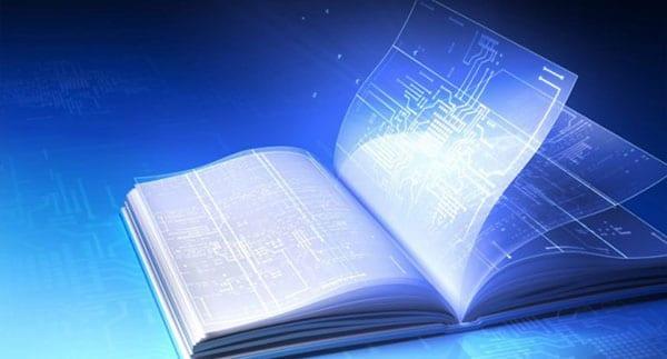 Book Blockchain