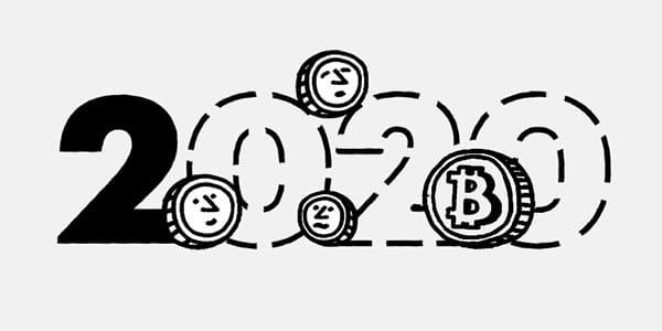 Crypto 2020