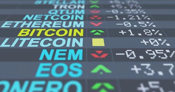 CryptoExchange