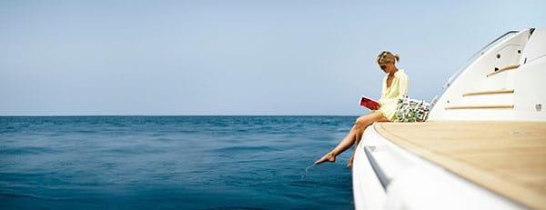 Girl Yacht