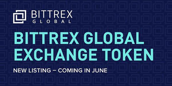 Bittrex Token