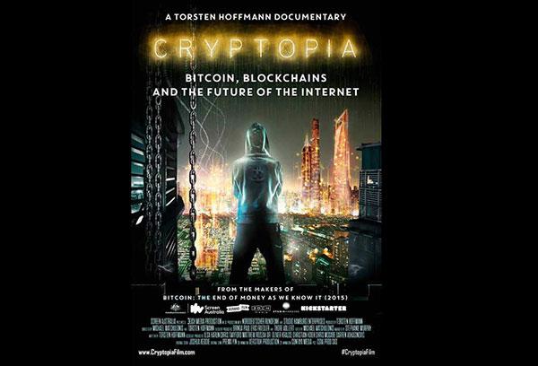 Cryptopia Film