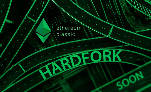 ETH Classic Hardfork
