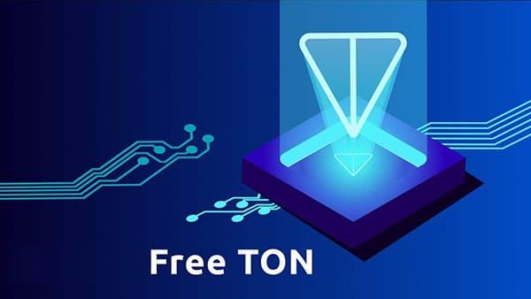 Free Ton