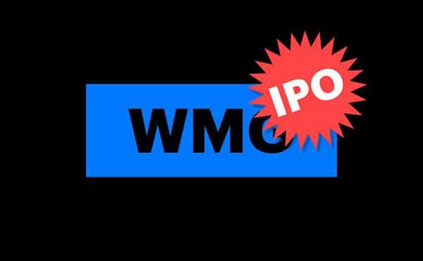 IPO WMG