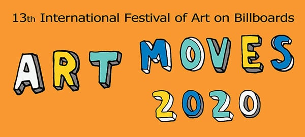 Art Moves