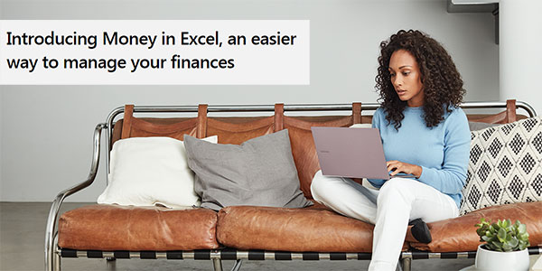 Excel Money