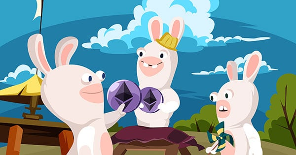 Rabbids Token