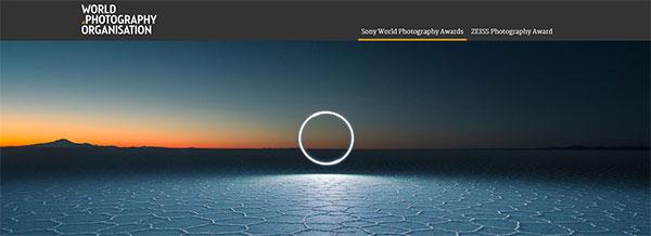 Sony World Photo