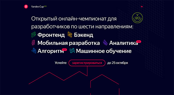 Yandex Cup