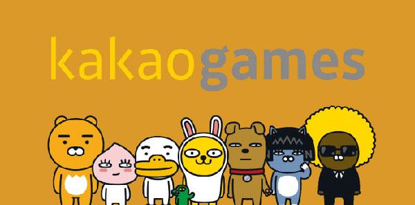 KakaoGames
