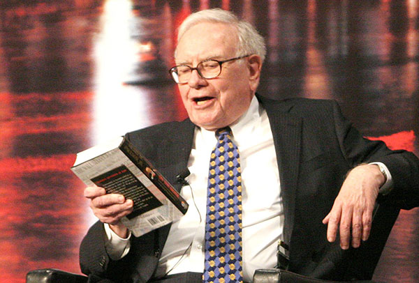 WarrenBuffetBooks