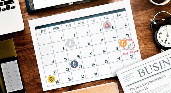 CalendarCrypto