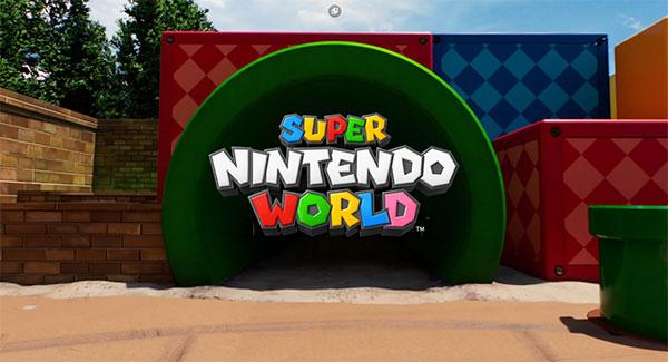 NintendoWorld