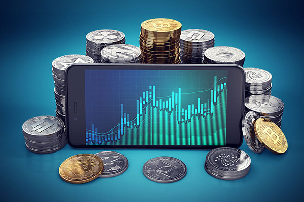 CryptoFfunds