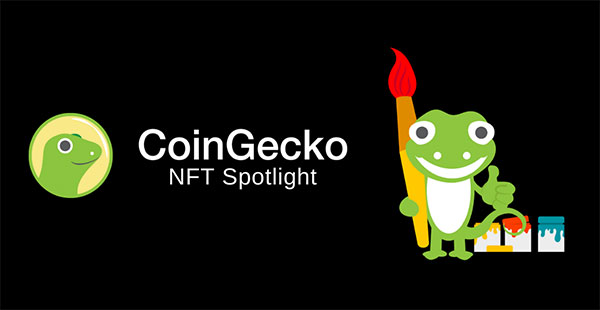 CoinGeckoNFTSpotlight