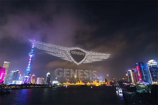 GenesisHyundai