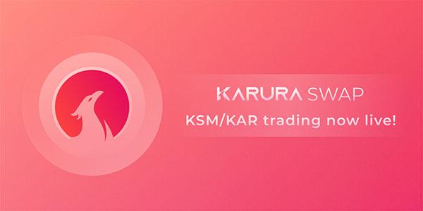 KaruraSwap