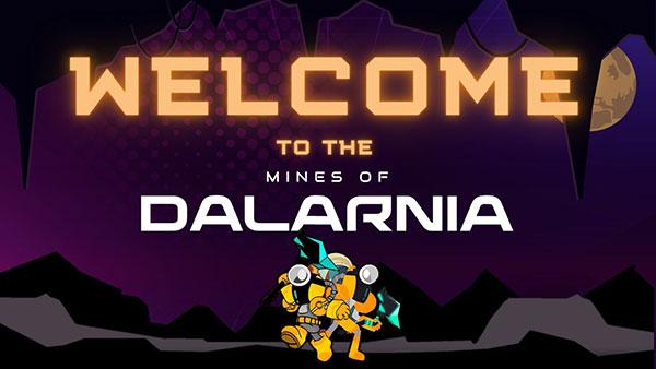Dalarnia
