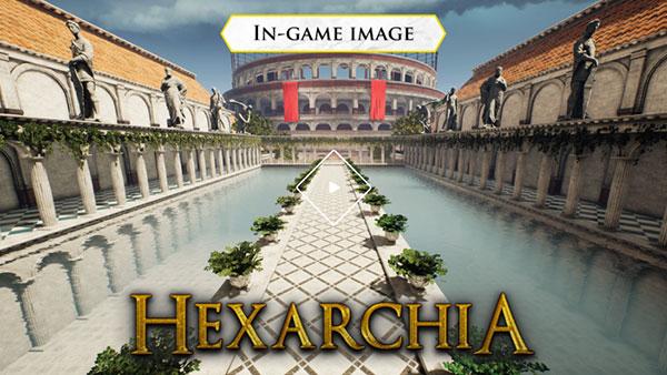 Hexarchia